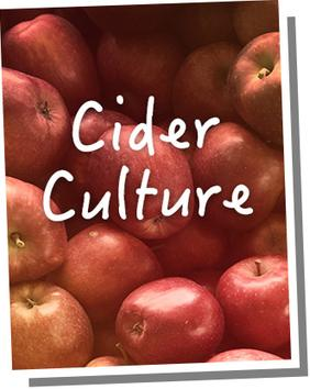 Cider Culture Media Article